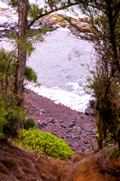 Red Beach in Hana