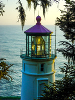 Heceta Head Light