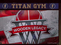 This tournament is named after John Wooden, originally from Indiana, career UCLA coach.